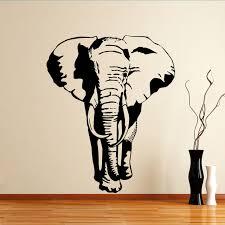 baby elephant wall decor elephant wall decor for kids bedroom