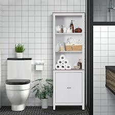 homcom kitchen pantry cupboard wooden storage cabinet organizer shelf white homcom kitchen pantry cupboard wooden storage cabinet