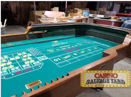 used poker tables for sale casino salvage yardused casino equipment