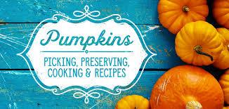 pumpkins save a lot