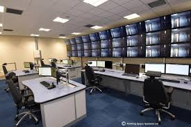 control room case studies thinking space systems