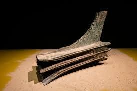 a roman rostrum australian national maritime museumaustralian