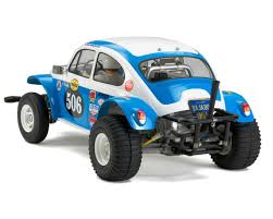 vw baja buggy sand scorcher 2010 off road 2wd racing buggy kit by tamiya