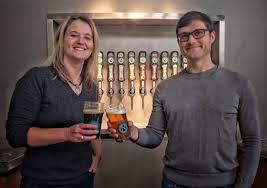 spirit halloween klamath falls new ceo looks to ninkasi u0027s next chapter oregon beer growler
