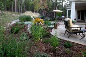 Backyard Patio Landscaping Ideas Backyard Patio Landscaping Marceladick