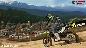 freestyle motocross game mxgp the official motocross videogame