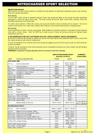 arb 4x4 accessories ome int cat no 32 july 2016 page 4 5
