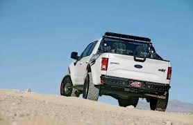 prerunner ranger raptor baja ford cars