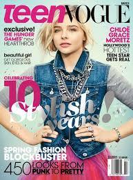 What Is Vanity Teen Condé Nast Ends Teen Vogue U0027s Print Run Plans To Cut 80 Jobs The