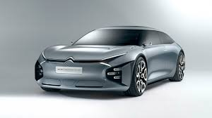 peugeot citroen cars citroen cxperience concept car wallpaper hd car wallpapers