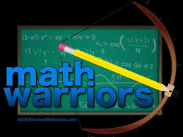Image result for maths warriors