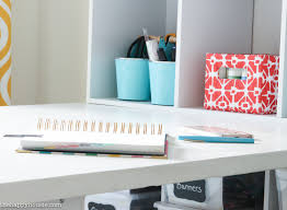 Wall Organizers Bedroom How To Organize A Craft Room Work Space The Happy Housie