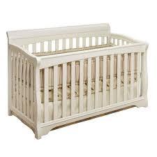 Sorelle Convertible Crib Sorelle Florence 4 In 1 Convertible Crib White Walmart