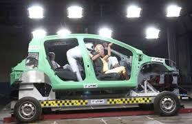 siege auto sans ceinture crash test la ceinture de sécurité à l arrière un geste vital