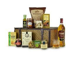 luxury gift baskets scottish hers luxury hers aberdeen angus