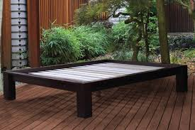 Tatami Mat Bed Frame Futon Frames Bed Frames Tatami Mats Made From Sustainable