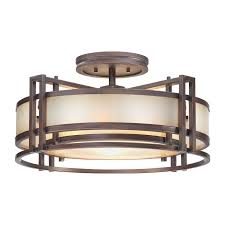 home decor modern semi flush ceiling light small backyard patio