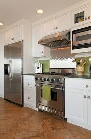 kitchen ideas with stainless steel appliances 10 surprising ways to clean stainless steel appliances in kitchen