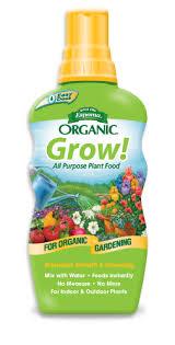 all natural flower food liquid plant foods espoma