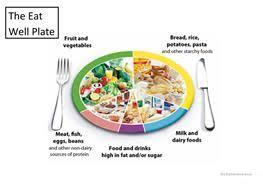 11 free esl food groups worksheets