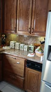 english chestnut stain kitchen cabinets kitchen