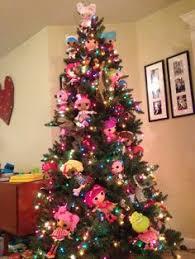 my pony tree by unicornkiddo deviantart on