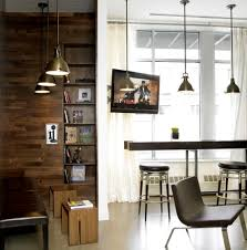 Modern Chic Home Decor Modern Chic Library Hospitality Interior Design Nu Hotel Rooms