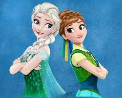 frozen fever images elsa anna wallpaper background photos