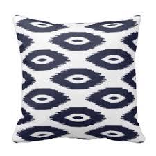 Navy Blue Decorative Pillows Blue Throw Pillows Shop Our Pretty Throw Pillows