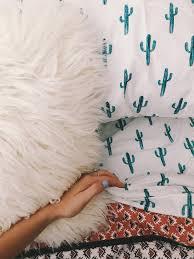 cacti cactisheets cactus southwest home homedecor bedding