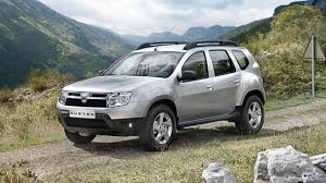 renault duster 2017 white bargain of the year dacia duster top gear