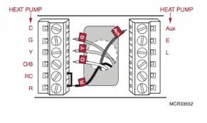 diagrams lennox thermostat wiring diagram u2013 trouble matching