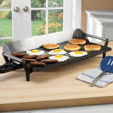 amazon ca electric griddles home u0026 kitchen