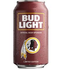 where can i buy bud light nfl cans bud light washington redskins nfl team can order online minibar