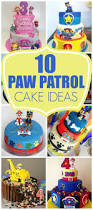 get 20 paw patrol party ideas on pinterest without signing up