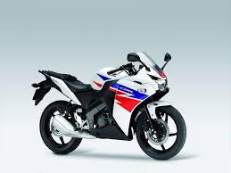 Gebrauchte Honda Cbr 125 R Motorräder Kaufen