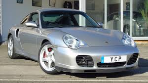 porsche turbo 996 second hand porsche 911 turbo 996 for sale in leeds west