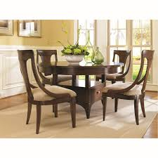 hooker furniture 637 75 234 abbott place round dining counter