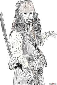 drawing of a pirate 25 best ideas about pirate illustration on