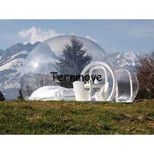 cing tent 0 3mm pvc outdoor clear tent