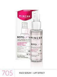Serum Nr mincer botoliftx nr 705 serum lift effect 30 ml ebay