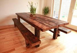 Table Gratifying Round Picnic Table Woodworking Plans Famous by Bench Uncommon Rustic Wooden Bench Table Great Wood Bench And