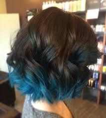 best 25 short blue hair ideas on pinterest blue bob short hair
