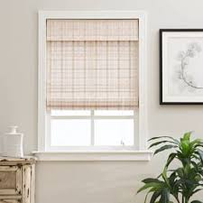 Roman Shades Over Wood Blinds Roman Shades Shop The Best Deals For Nov 2017 Overstock Com