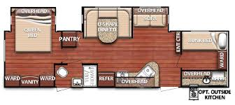 innsbruck rv camper floorplans cypress rv winter haven