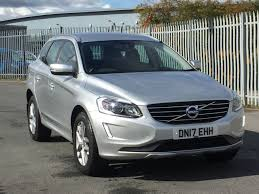 2014 volvo semi used volvo xc60 cars for sale motors co uk