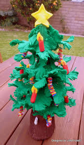 53 best felt christmas tree images on pinterest felt christmas