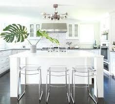 Modern White Bar Stool White Breakfast Bar Stools Large Size Of Kitchen Modern Kitchen