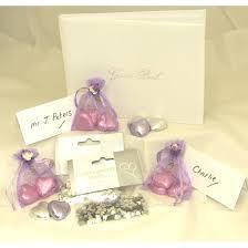 wedding favours value complete wedding favour package 1 per guest