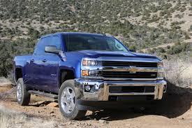 Chevy Silverado New Trucks - big news for 2014 pickup trucks pro construction guide